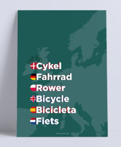 cykel-groen